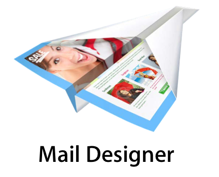 Mail designer